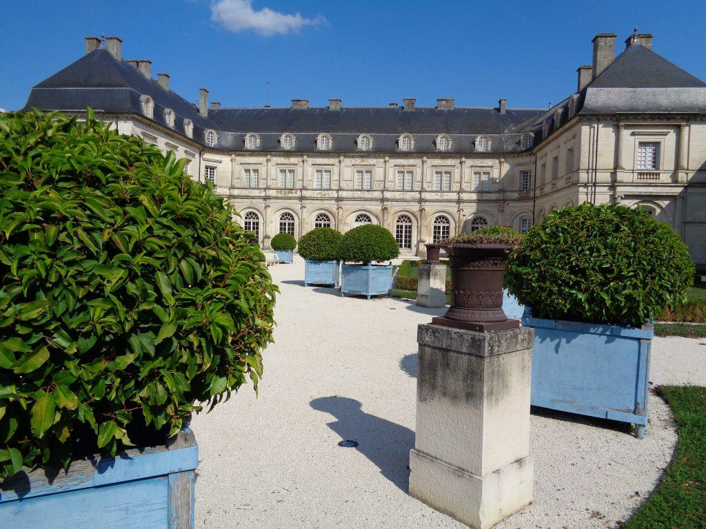Musée de Champlitte - château de Bourgogne Franche Comté