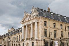 Ducs de Bourgogne (Palais des)
