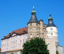 Ducs de Wurtemberg