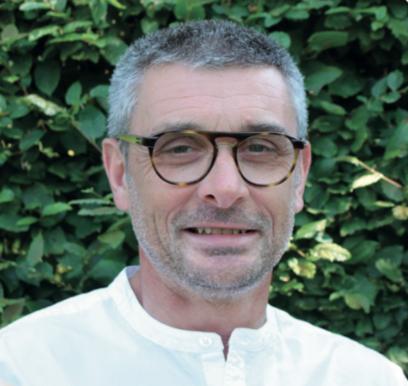 Pascal Thévard