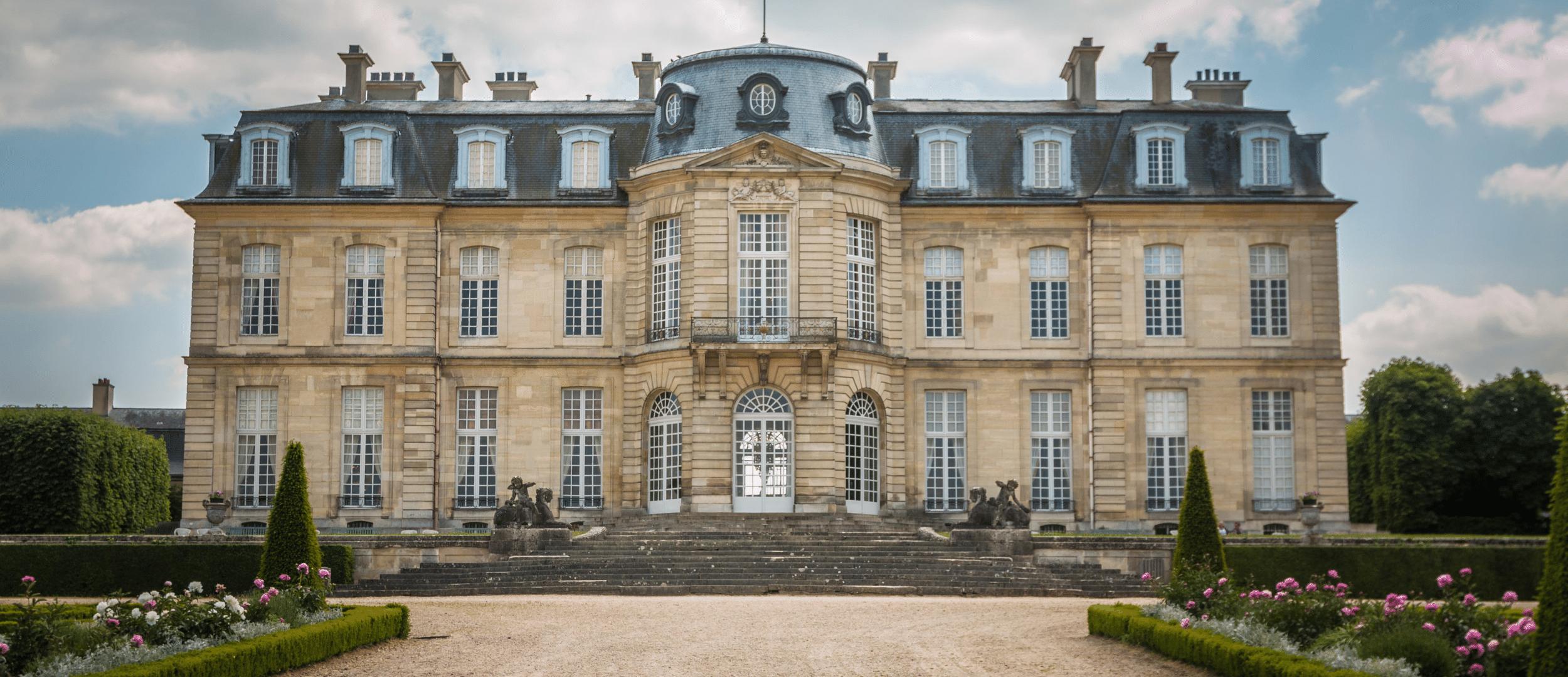 Champs-sur-Marne, avec Mathias Le Galic, administrateur